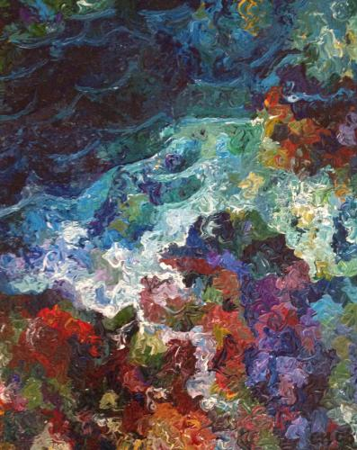 The Sicilian Sea